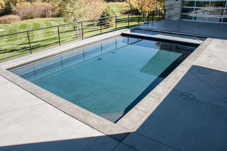 Zodiac Blog Pool Covers And Water Conservation