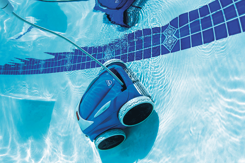 Zodiac Blog What Is The Best Automatic Pool Cleaner For You