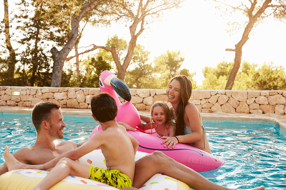 Zodiac Blog - 12 Great Gifts for Pool Owners