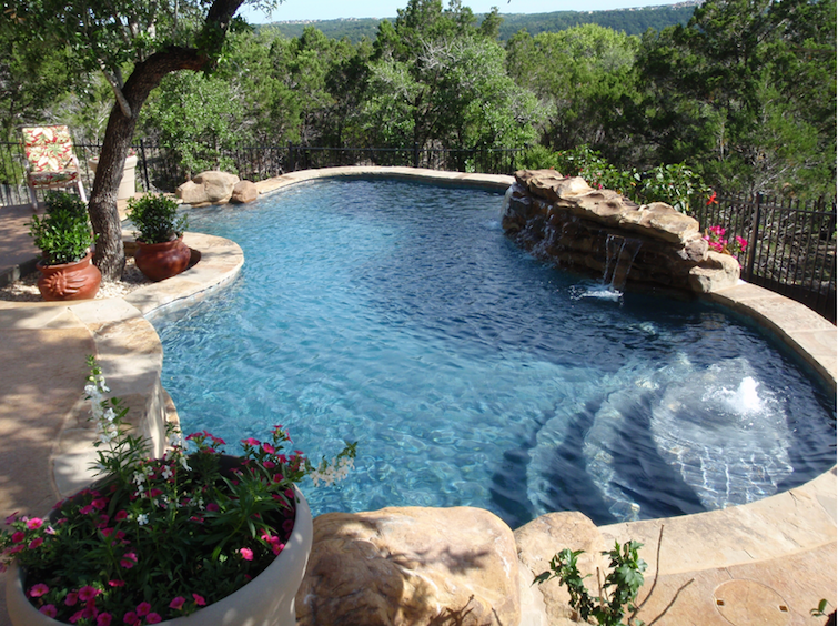 Pool Landscaping Tips - Part 2