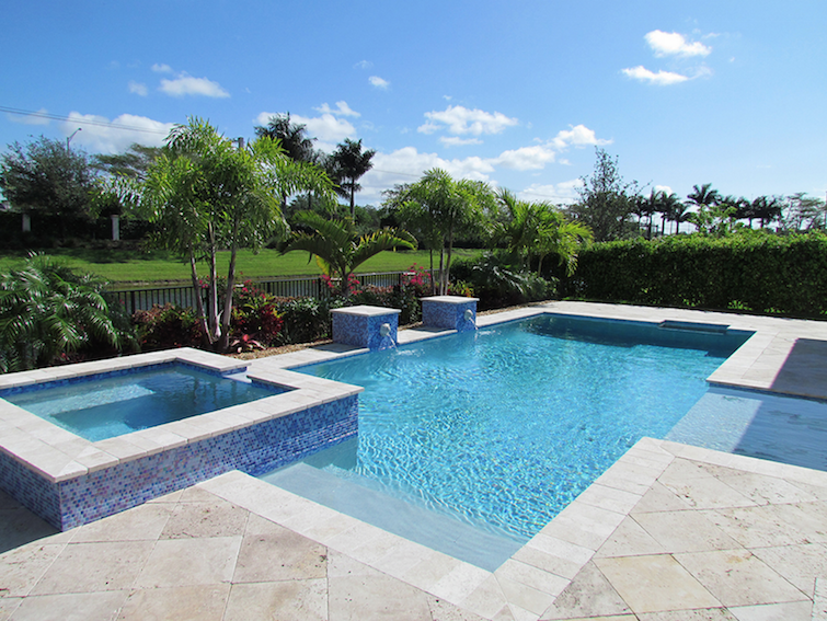 What to Know Before You Build a Pool